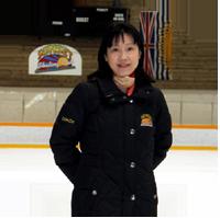 Jennifer Yibing Jiang